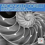 Album cover art