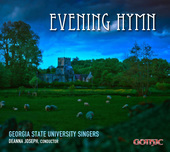 Album artwork for Evening Hymn