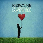 Album artwork for GENEROUS MR. LOVEWELL