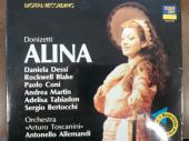 Album artwork for Donizetti: Alina / Dessi, Blake, Coni