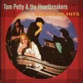 Album artwork for Greatest Hits / Tom Petty & The Heartbreakers