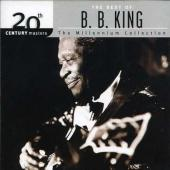 Album artwork for Best Of B.B. King, The - 20th Century Masters