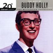 Album artwork for Best Of Buddy Holly, The - 20th Century Masters