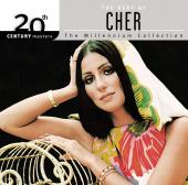 Album artwork for The Best Of Cher - 20th Century Masters