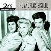 Album artwork for The Best of the Andrews Sisters