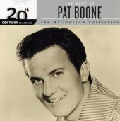 Album artwork for Best Of Pat Boone, The - 20th Century Masters