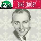 Album artwork for BEST OF BING CROSBY - Christmas collection