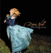 Album artwork for Diana Krall: When I Look In Your Eyes