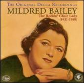 Album artwork for Mildred Bailey: Rockin' Chair Lady (1931-1950)