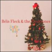 Album artwork for Béla Fleck & The Flecktones - Jingle All the Way