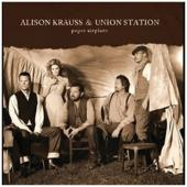 Album artwork for Alison Krauss & Union Station: Paper Airplane