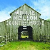 Album artwork for Willie Nelson: Country Music