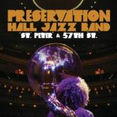 Album artwork for Preservation Hall Jazz Band: St. Peter & 57th St.
