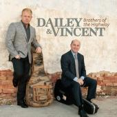 Album artwork for Dailey & Vincent: Brothers of the Highway