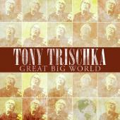 Album artwork for Tony Trischka: GREAT BIG WORLD