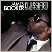 Album artwork for James Booker: Classified - Remixed and Expanded
