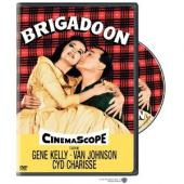 Album artwork for Brigadoon OST