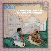 Album artwork for ALI AKBAR KHAN & L. SUBRAMANIAM