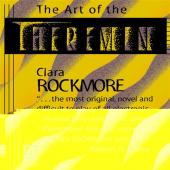 Album artwork for The Art of the Theremin / Clara Rockmore