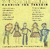 Album artwork for Senator: Holocause Requiem - Kaddish for Terezin