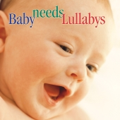 Album artwork for BABY NEEDS LULLABYS