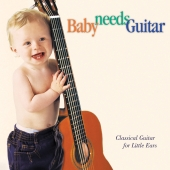 Album artwork for Baby Needs Guitar