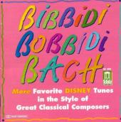 Album artwork for BIBBIDI BOBBIDI BACH
