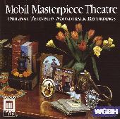 Album artwork for Masterpiece Theatre:  Original Television Soundtra