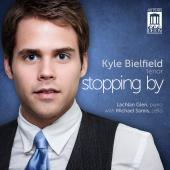 Album artwork for Kyle Belfield: Stopping By