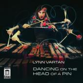 Album artwork for DANCING ON THE HEAD OF A PIN