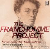 Album artwork for The Franchomme Project