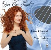 Album artwork for Open Your Heart