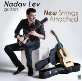 Album artwork for New Strings Attached