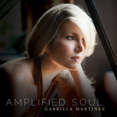Album artwork for Amplified Soul