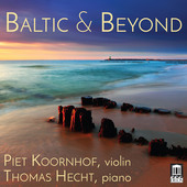 Album artwork for Baltic & Beyond