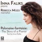 Album artwork for Polonaise-fantaisie: The Story of a Pianist