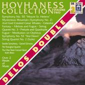 Album artwork for HOVANESS: COLLECTION, VOLUME II