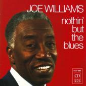 Album artwork for Joe Williams: Nothin' But The Blues