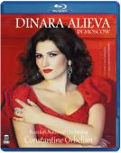 Album artwork for Dinara Alieva: In Moscow