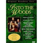 Album artwork for Into the Woods