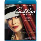 Album artwork for Callas Forever - Zeffirelli