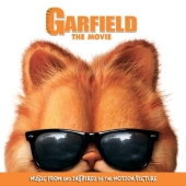 Album artwork for GARFIELD