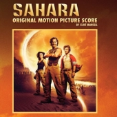 Album artwork for SAHARA - ORIGINAL SCORE