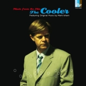 Album artwork for THE COOLER - MUSIC FROM THE FILM