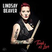 Album artwork for Lindsay Beaver - Tough as Love