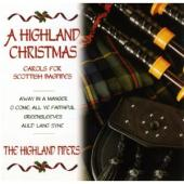 Album artwork for Highland Christmas, A