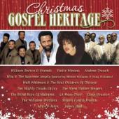 Album artwork for CHRISTMAS GOSPEL HERITAGE