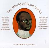 Album artwork for The World of Scott Joplin