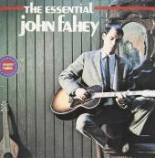 Album artwork for The Essential John Fahey