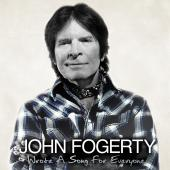 Album artwork for Wrote a Song for Everyone / John Fogerty